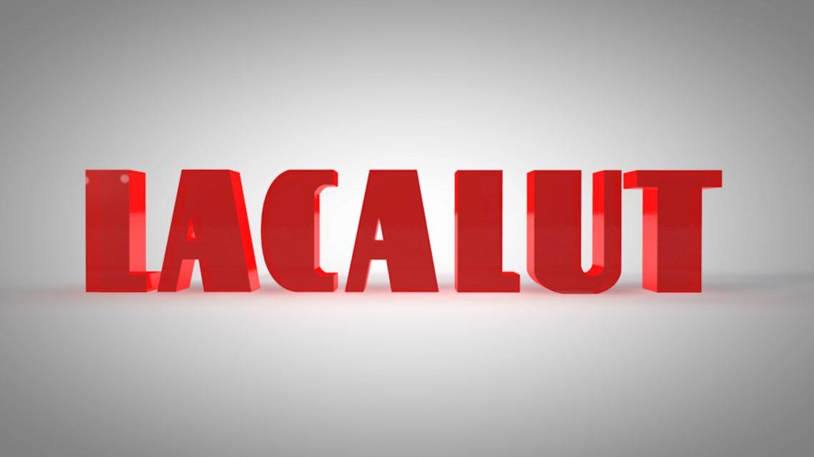 Производство рекламного ролика Лакалют - динамическая инфографика 3d, создание анимационных видеороликов, анимационные ролики, графический рекламный ролик