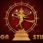 Йога Студия - динамическая инфографика 3d, создание анимационных видеороликов, анимационные ролики, графический рекламный ролик