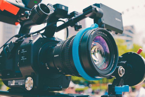 Создание видео цена