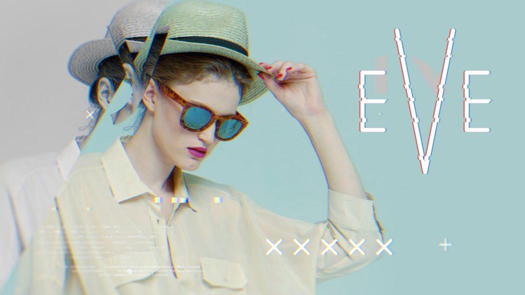 Eve Fashionbar: Женская одежда из Италии - съемка и продакшн