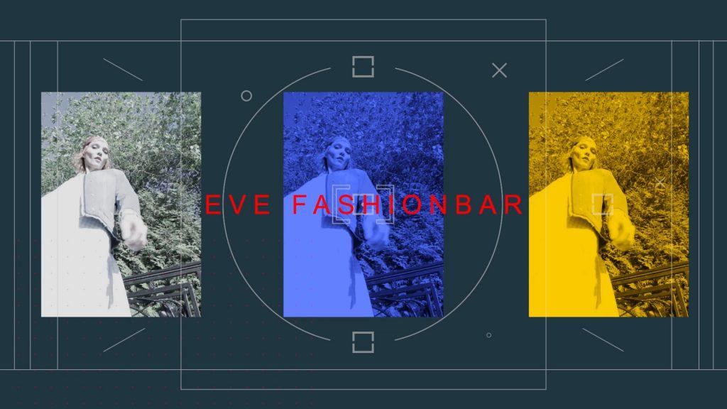 Промо ролик Eve Fashionbar: Женская одежда из Италии