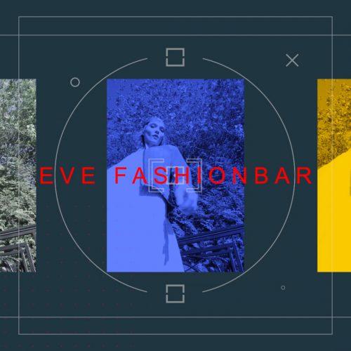 Промо ролик Eve Fashionbar: Женская одежда из Италии. Продающие видеоролики заказать