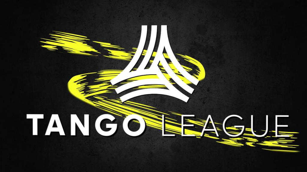 """""""Adidas TANGO"""" – оформление видеотрансляции для эвента Adidas"""