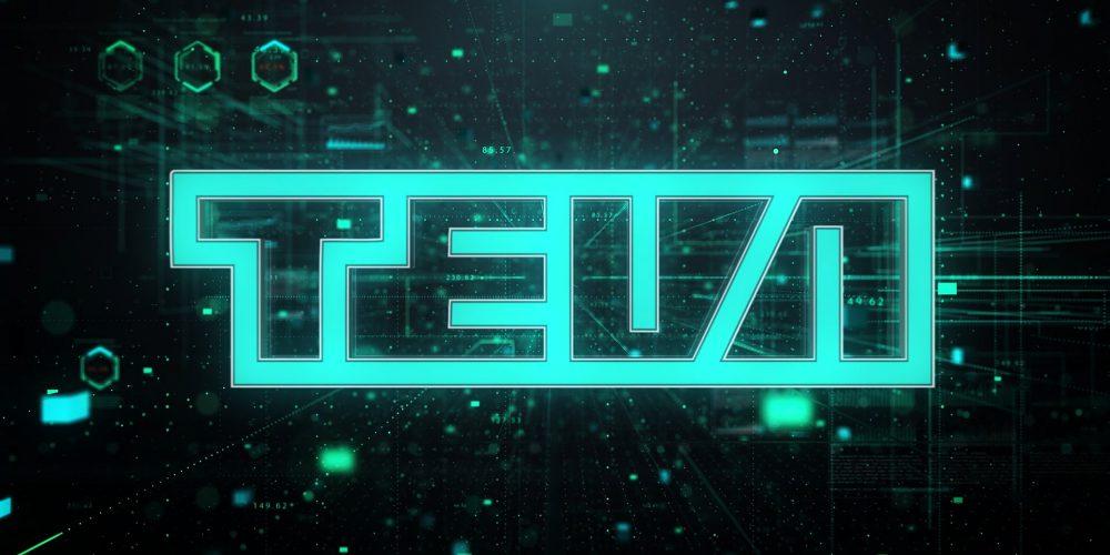 Застсавка для компании Тева - динамическая инфографика 3d, создание анимационных видеороликов, анимационные ролики, графический рекламный ролик